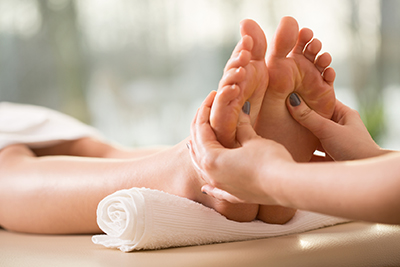 Fertility Reflexology can help couples to conceive and has benefits for both men and women